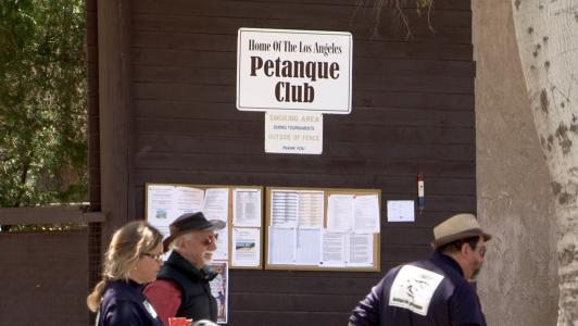 Global Petanque